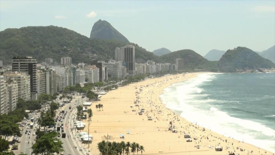 La victoria de Bolsonaro vista desde Río de Janeiro