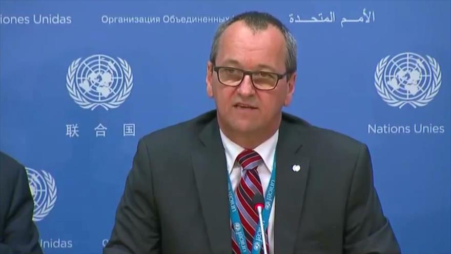 Unicef: Yemen parece a cementerio; ONU pide fin de violencia