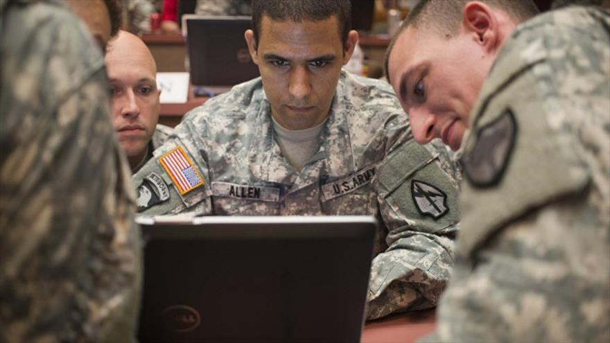 Informe: EEUU ha preparado gran ataque cibernético contra Rusia