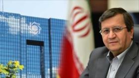 Banco Central iraní celebra fracaso de sanciones de EEUU a Irán