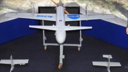 Fuerzas yemeníes atacan con drones base militar de Arabia Saudí