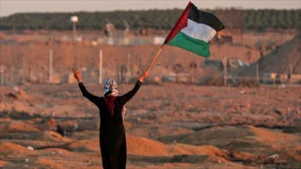 HAMAS insta a Londres a pedir disculpas por Declaración Balfour