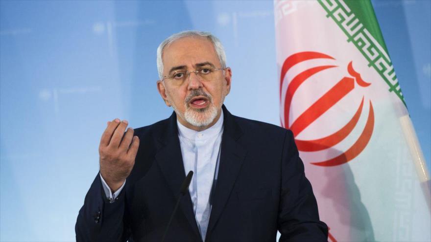 Zarif advierte que Israel busca sabotear lazos entre Irán y Europa