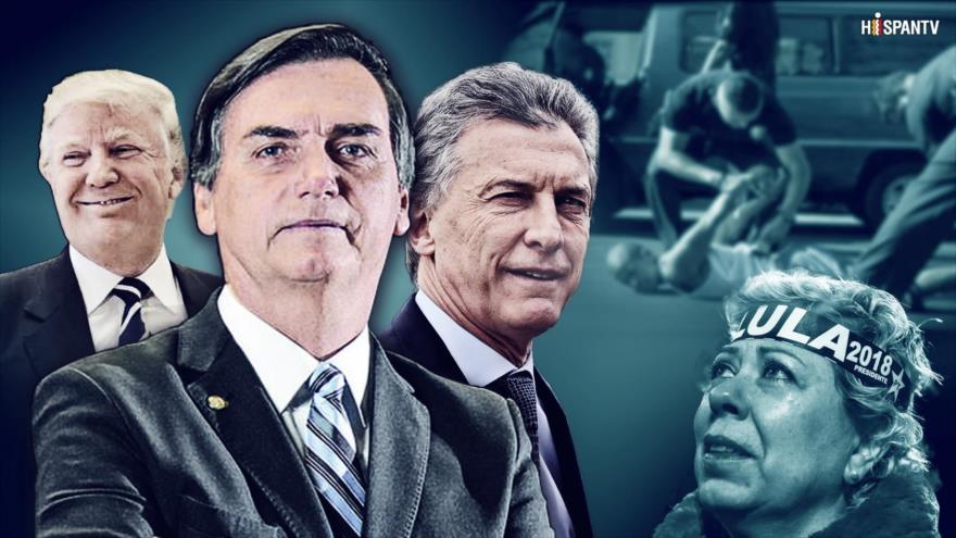 Después de Bolsonaro: Hora de reflexión para la izquierda | HISPANTV