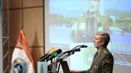 Irán prioriza reforzar su poderío de misiles ante amenazas