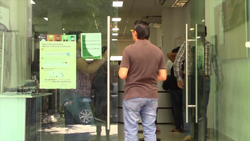 Chiapanecos cuentan con un mal historial crediticio