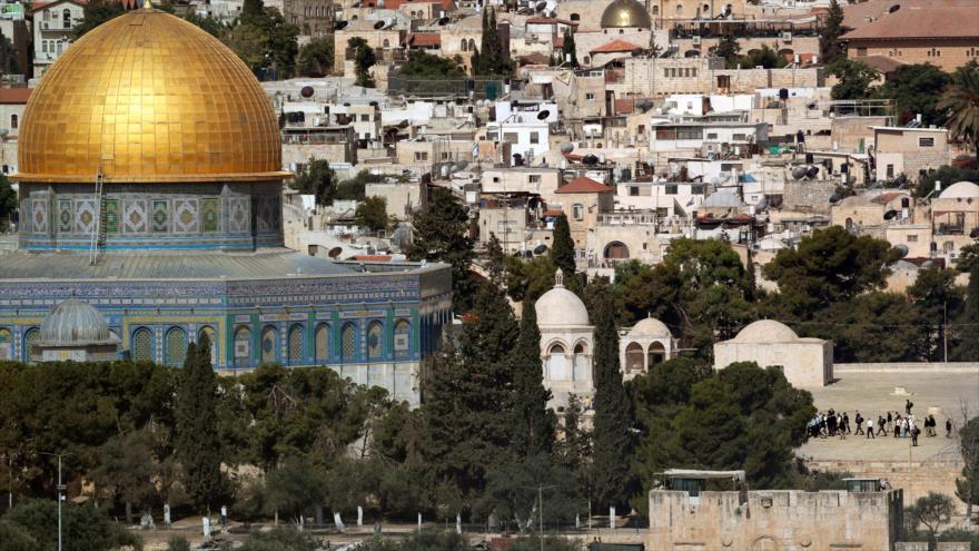 OCI condena 'ilegal' traslado de embajada de Brasil a Jerusalén