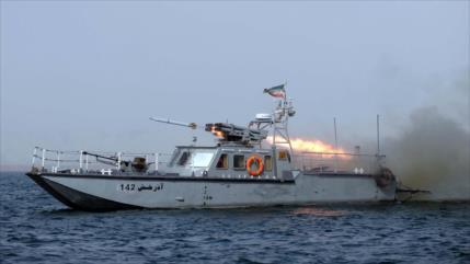 """""""Estados Unidos teme un conflicto con Irán en el Golfo Pérsico"""""""