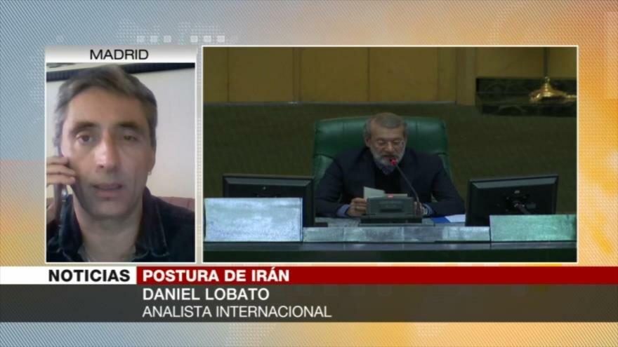 Lobato: Acuerdos con Irán ayudarán a acabar con imposiciones de EEUU