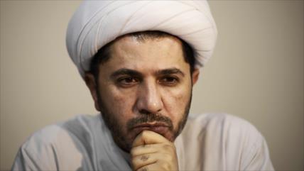 Irán condena la cadena perpetua para líder opositor chií de Baréin