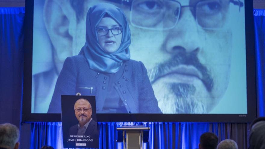 """""""Riad utilizó expertos para borrar pruebas del asesinato de Khashoggi"""""""