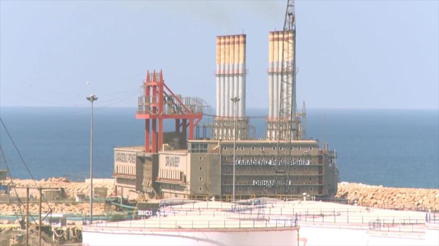 Una visión nacional para el gas y petróleo en El Líbano