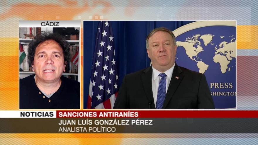 Pérez: Las sanciones de EEUU muestran su desprecio a sus aliados