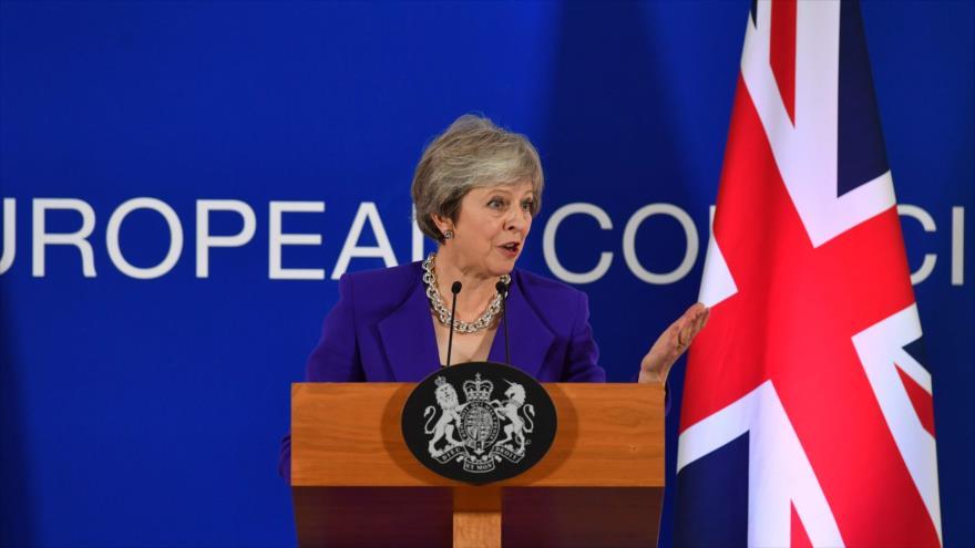 Reino Unido lamenta reimposición por EEUU de sanciones a Irán