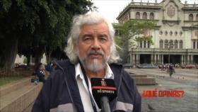 ¿Qué opinas?: Primer partido político indígena se gesta en Guatemala