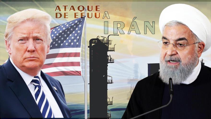 Detrás de la Razón: A la media noche, EEUU comenzó la guerra contra Irán: Rusia ya contestó ¿quién ganará?