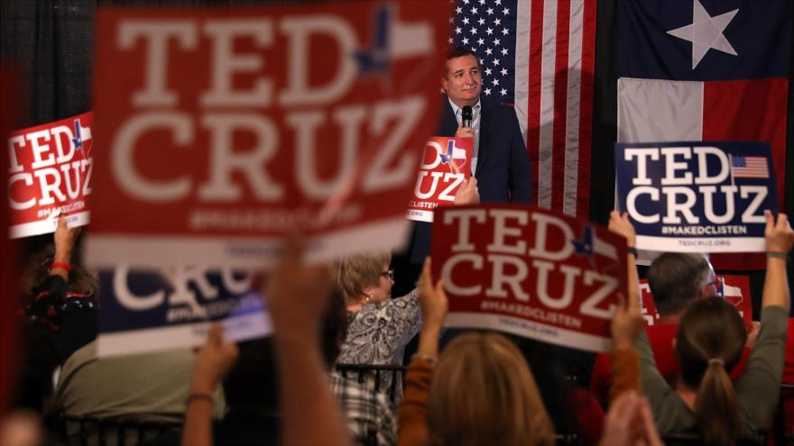Estados Unidos se prepara para las elecciones intermedias