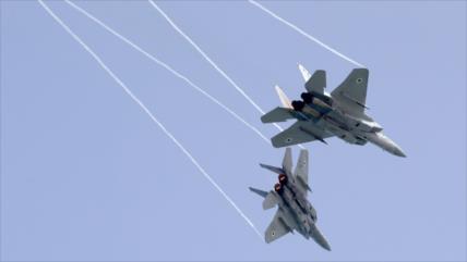 Israel dice que está listo para destruir los S-300 rusos en Siria