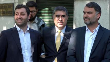 Chile: Asilo de luchador antidictatorial causa ira de ultraderecha
