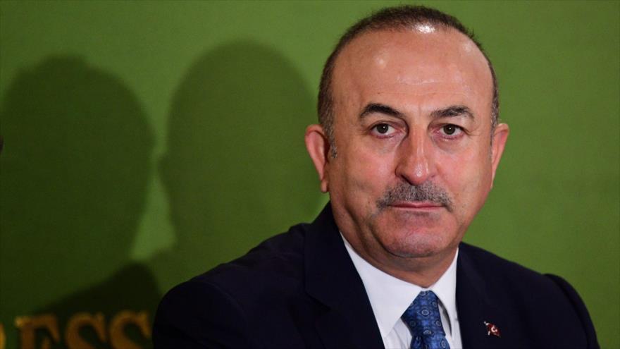 """Turquía alerta del """"peligro"""" de sanciones injustas de EEUU a Irán"""