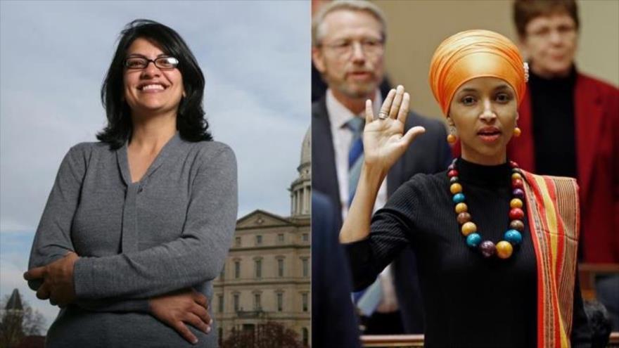 Por primera vez, 2 mujeres musulmanas elegidas para el Congreso de EEUU