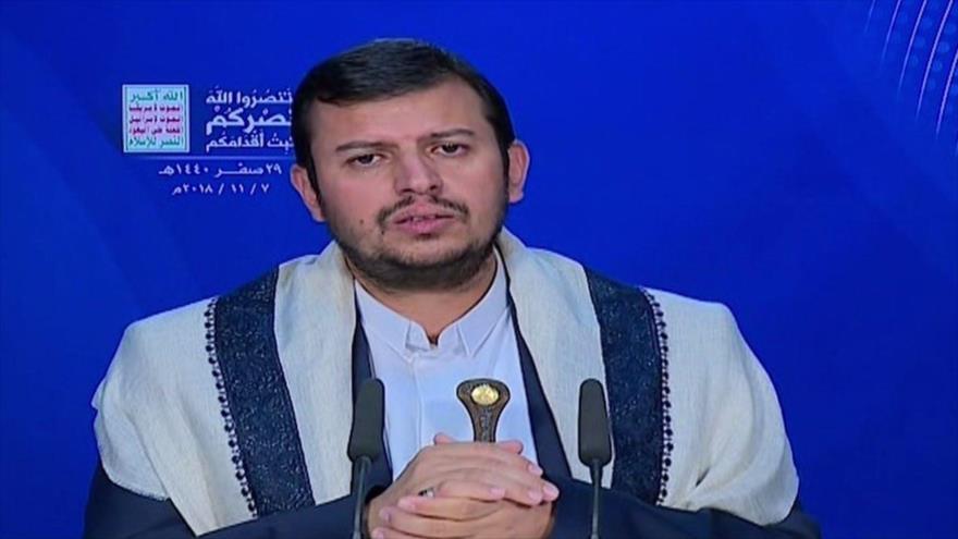 Ansarolá de Yemen repudia 'hipócrita' llamado de EEUU a tregua