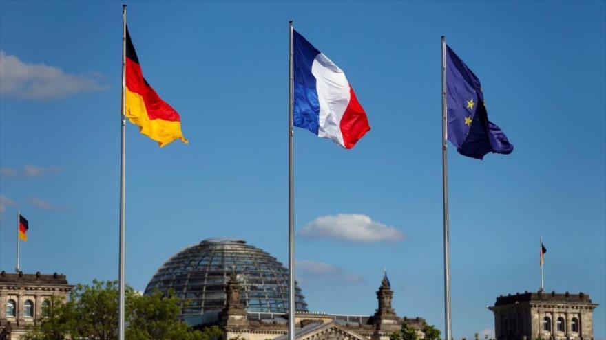 Francia o Alemania albergarán mecanismo para eludir embargos a Irán