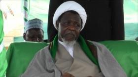 Tribunal de Nigeria niega libertad bajo fianza a Al-Zakzaky
