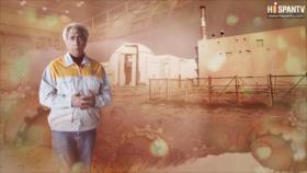 El Sol Oculto: Planta de Energía Nuclear de Bushehr