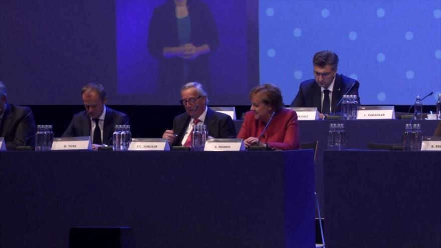 UE está bajo la amenaza de ser dividida en próximas elecciones