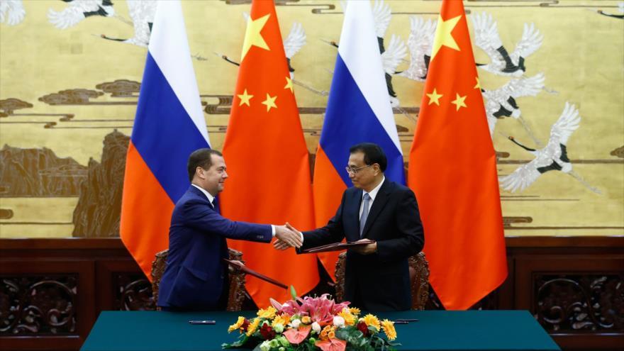 Rusia y China alertan que sanciones y aranceles de EEUU socavan OMC