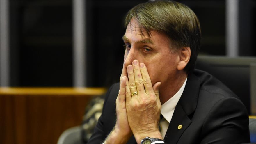Decisión de Bolsonaro sobre Al-Quds inquieta a empresarios brasileños