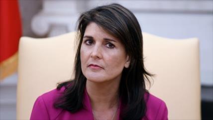 EEUU rechaza relajar sanciones contra Pyongyang por 'no merecerlo'