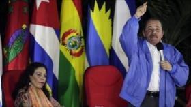 Nicaragua rechaza intervencionismo de EEUU y UE en América Latina