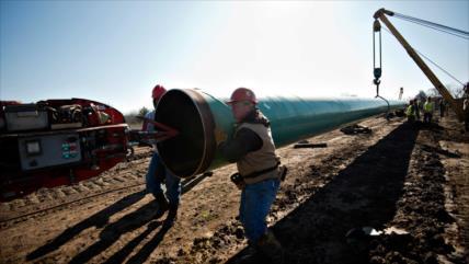 Nuevo revés legal para Trump: Tribunal veta proyecto de oleoducto