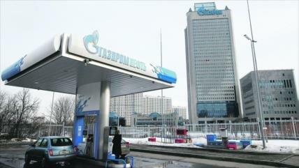 Rusia pide usar euro en vez del dólar a sus clientes de petróleo