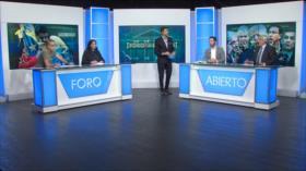 Foro Abierto; Las sanciones de Estados Unidos y la Unión Europea a Venezuela