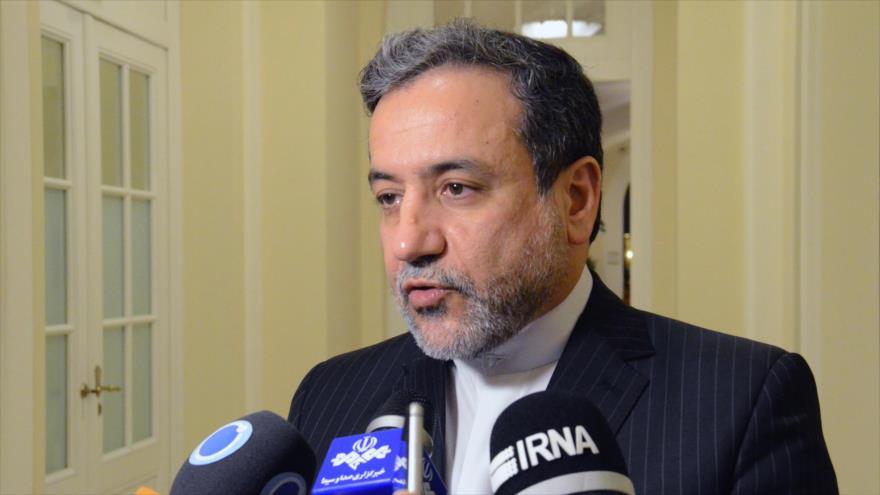 Irán no caerá en provocaciones de EEUU sobre su programa nuclear