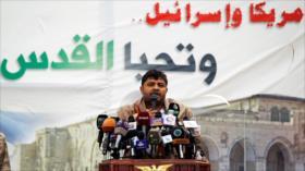 Ansarolá acusa a EEUU de 'encabezar la agresión a Yemen'