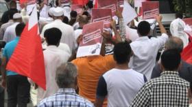 Bareiníes repudian normalización de nexos con el régimen israelí
