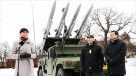 Noruega no venderá armas a Arabia Saudí por Khashoggi y Yemen