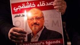 'Cuerpo de Khashoggi disuelto en ácido fue arrojado por desagüe'