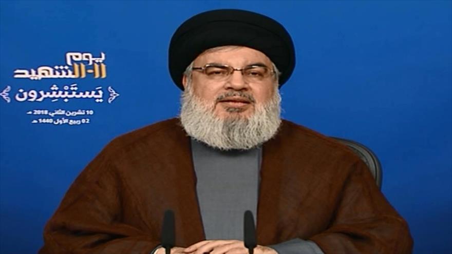 Hezbolá: Responderemos a cualquier ataque israelí contra El Líbano