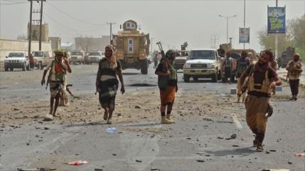 ONU, indignada por daños a civiles en ofensiva saudí a Al-Hudayda