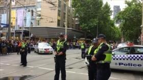 Autor del ataque terrorista de Australia se inspiró en Daesh