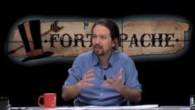 Fort Apache: Rusia se arma