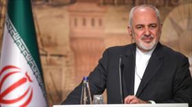Zarif: Pompeo, como sus predecesores, también aprenderá sobre Irán