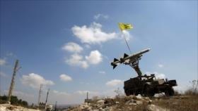 """""""Poder de fuego"""" de Hezbolá es más que 95% de ejércitos del mundo"""