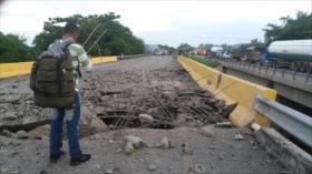 Ataques de ELN en el norte de Colombia dejan 5 heridos