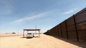 Donald Trump insiste: Habrá muro fronterizo con México